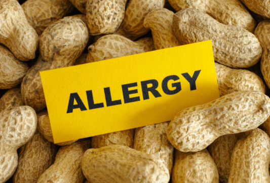 Why are Food Allergies Rising?