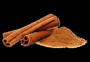 cinnamon-profile