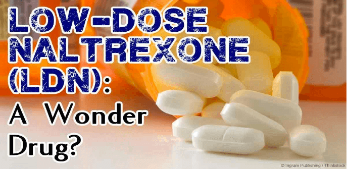 low dose naltrexone allergies