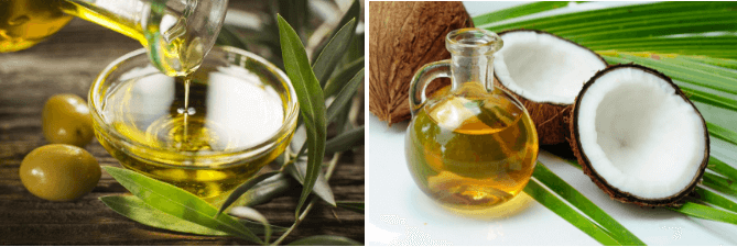 Coconut & Olive Oil's Promise of Virginity