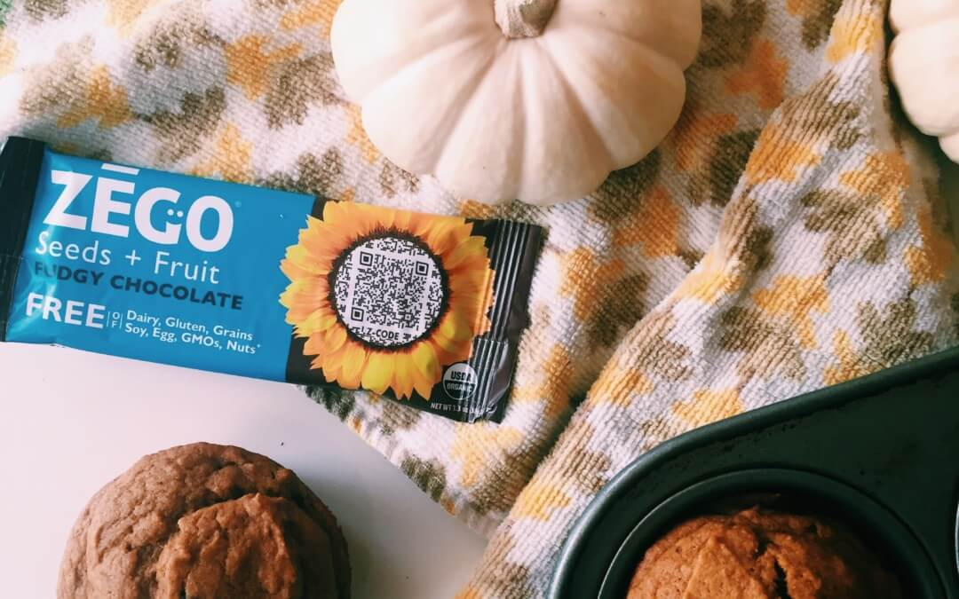 Allergy Friendly Pumpkin Muffins