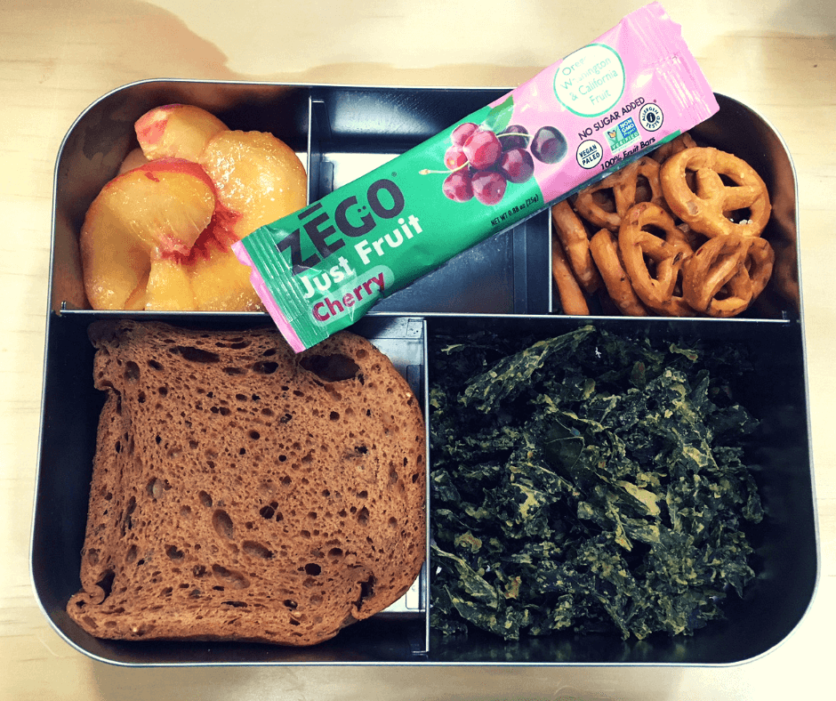 Allergy friendly bento box ideas for school lunches
