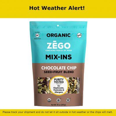 Mix Ins Chocolate Chip