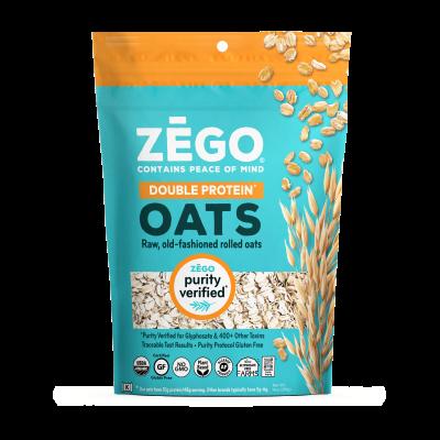 Shop Now: https://zegofoods.com/shop/oats/gluten-free-double-protein-oats/