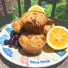 Muffins with Protein Powder