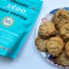 Protein Chocolate Chip Cookies 2