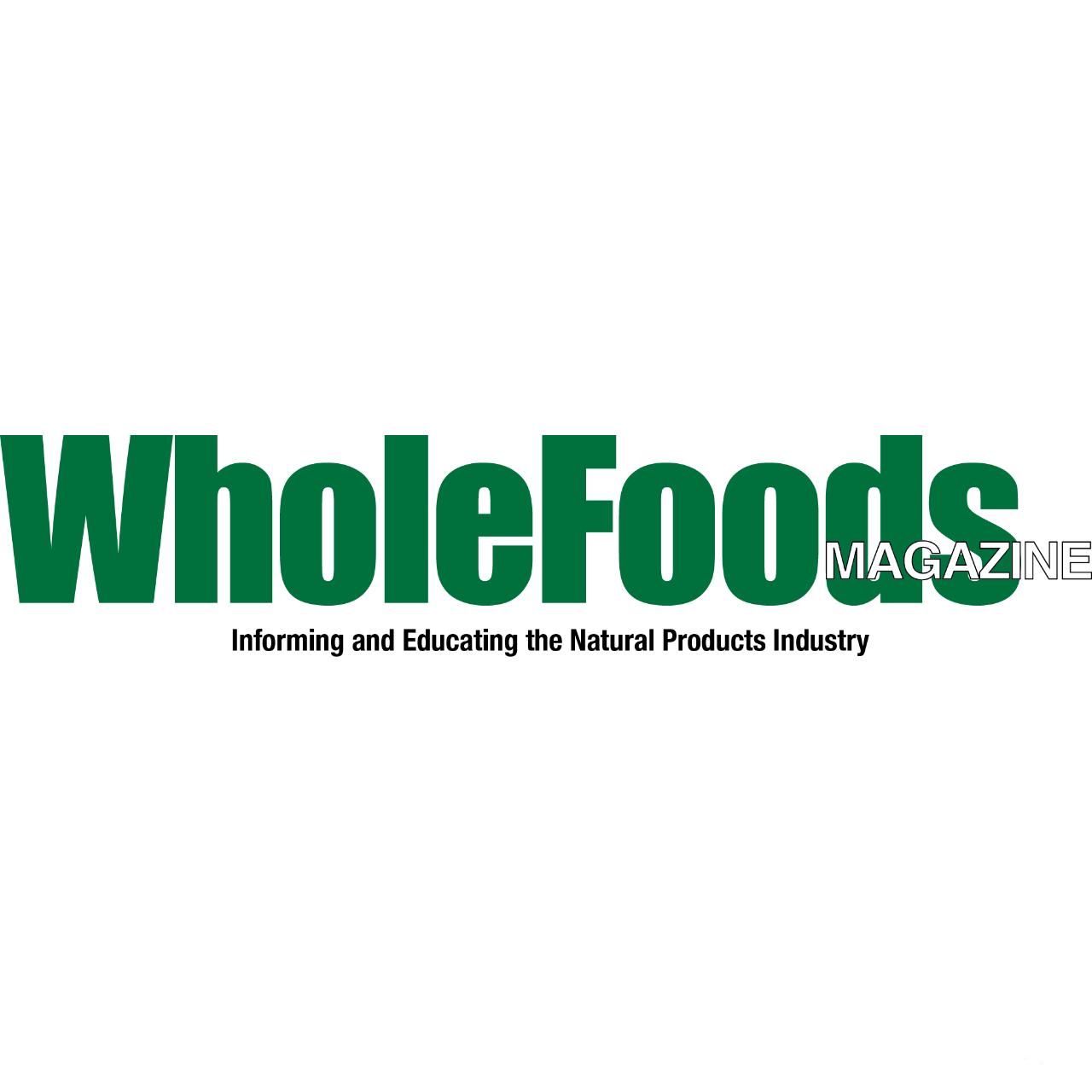 Whole Foods Magazine logo