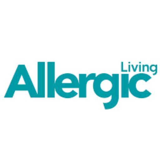 living allergic logo