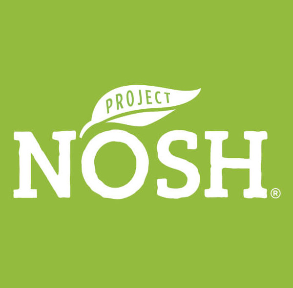 Project Nosh Logo