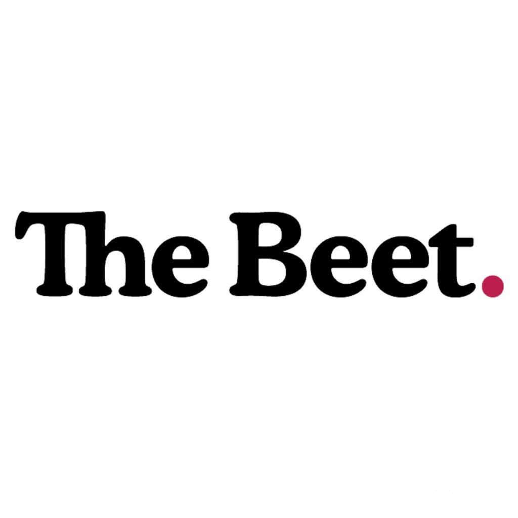 The Beet logo