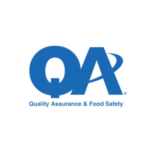 Quality Assurance Magazine Logo